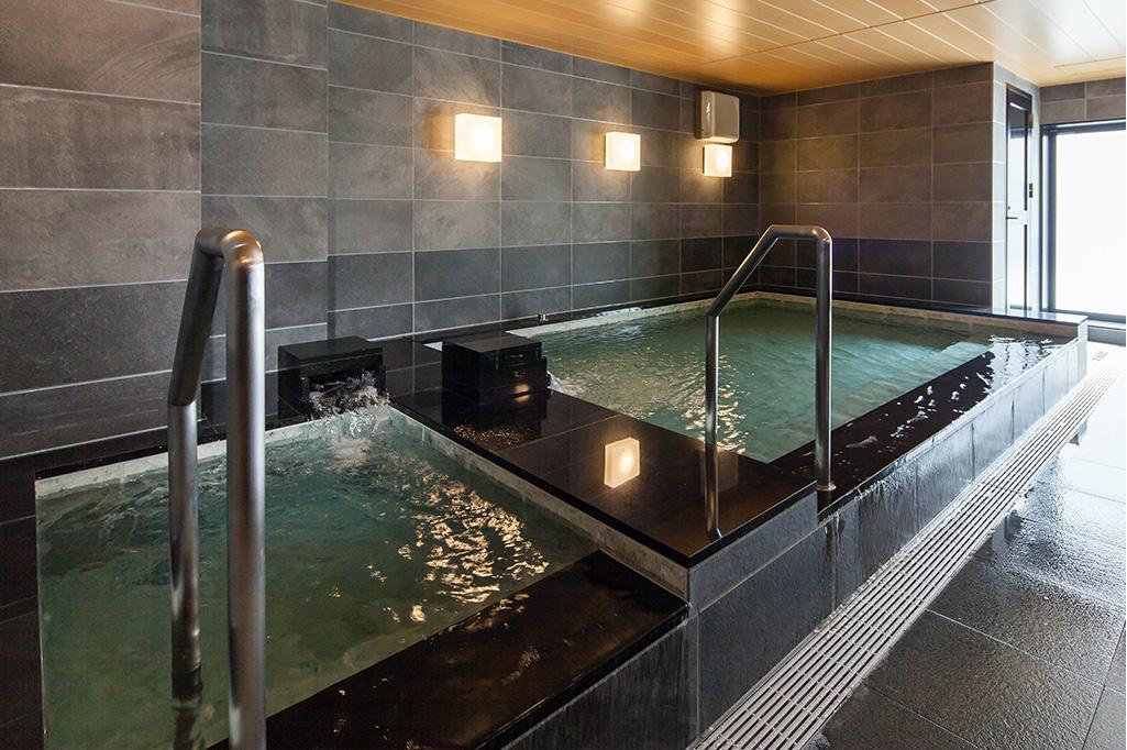 spa大浴場